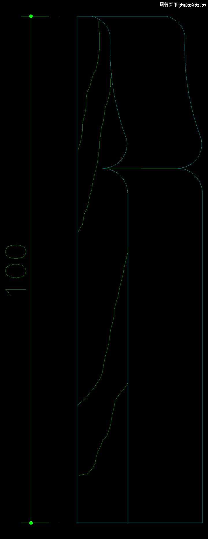 木线,饰线,木线0083