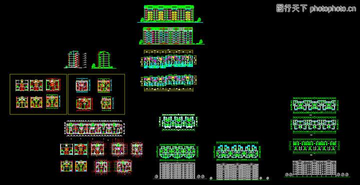 建筑工程实例四,建筑工程实例,建筑工程实例四0079