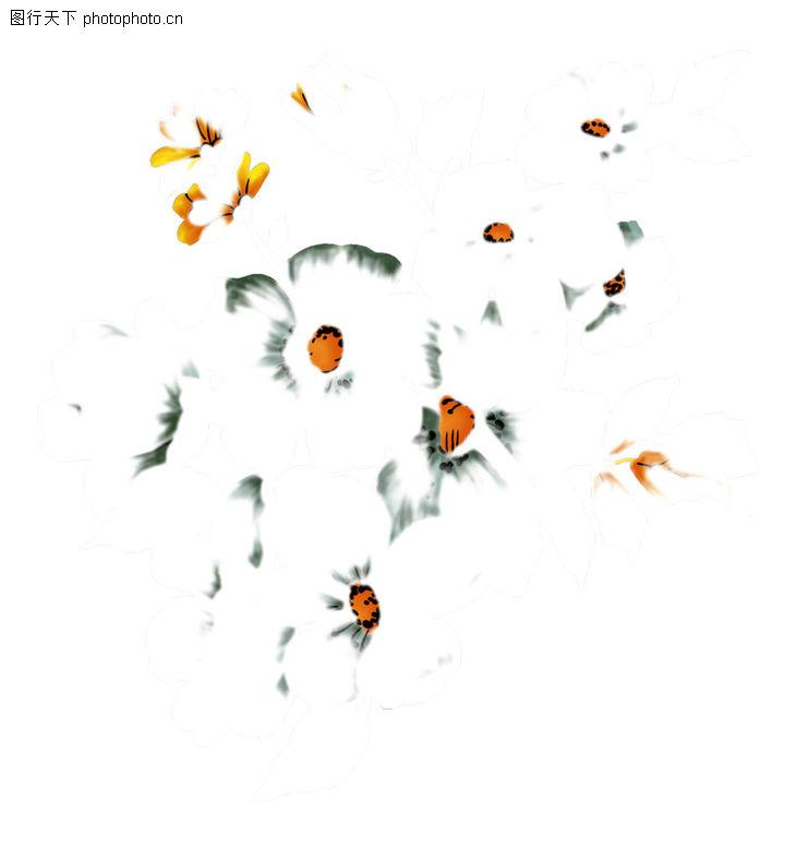 彩绘花纹,花纹边框,艺术 自然 中国,彩绘花纹0207