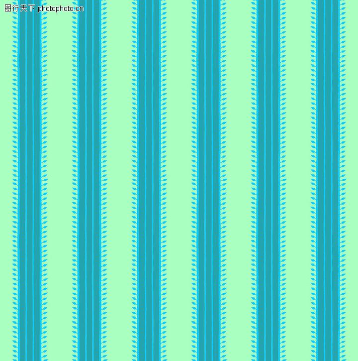 花纹边框,蓝绿