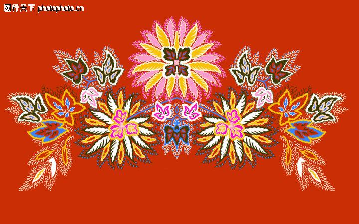 饰角素材,花纹边框,饰角素材0172