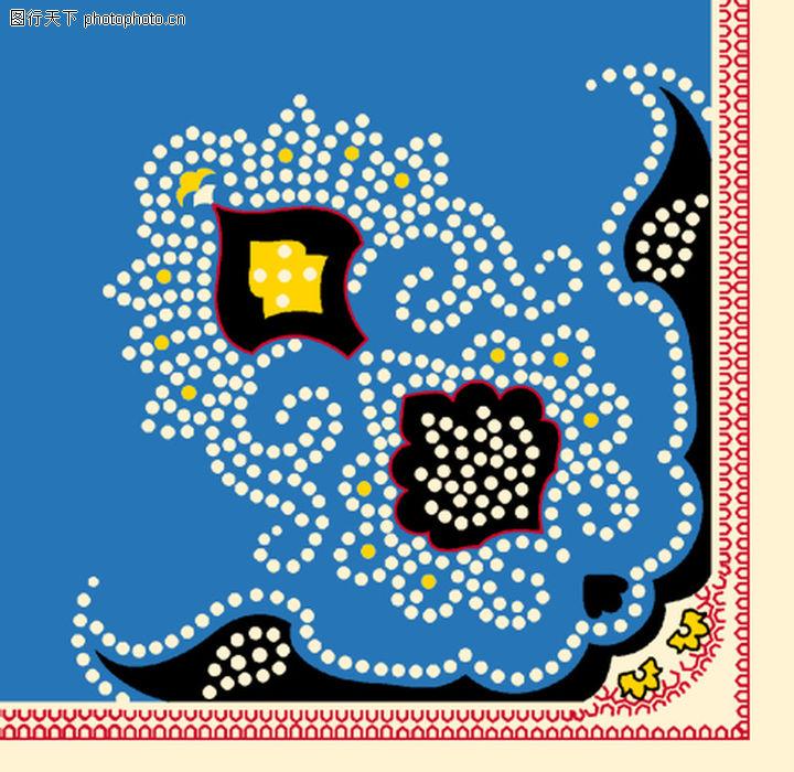 饰角素材,花纹边框,饰角素材0177
