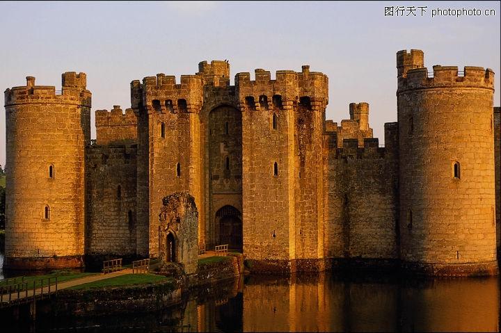 设计图库 建筑 英国城堡