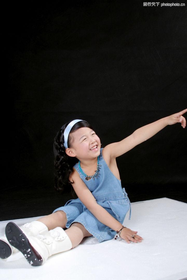 可爱造型,亲子教育,微笑 手势 手臂,可爱造型0024