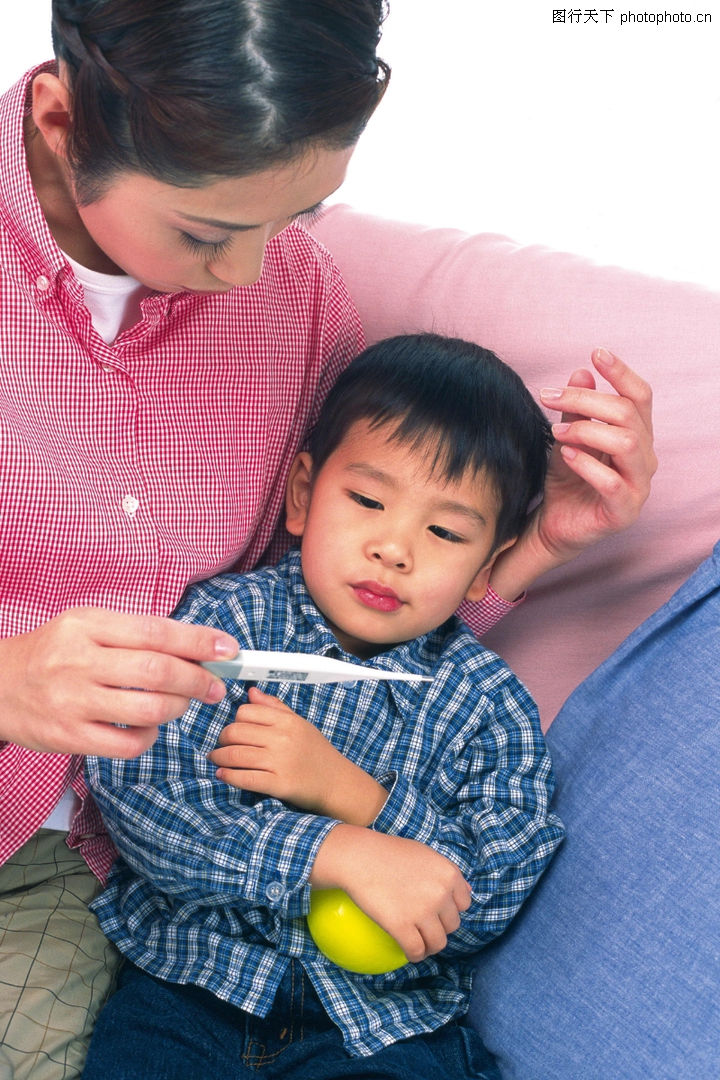 温馨亲子照_温馨家庭0042-亲子教育图-亲子教育图库-温柔母亲