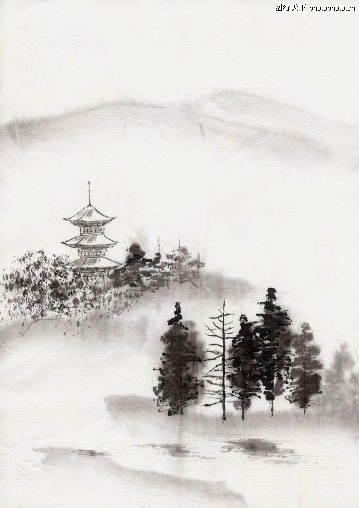 古代风景0064图片