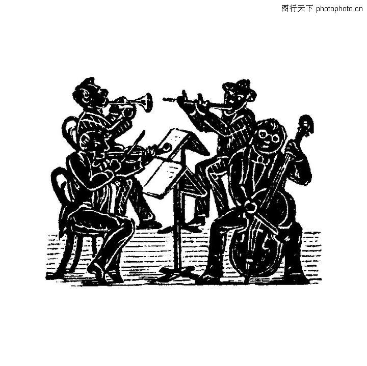 乐队 大提琴图片