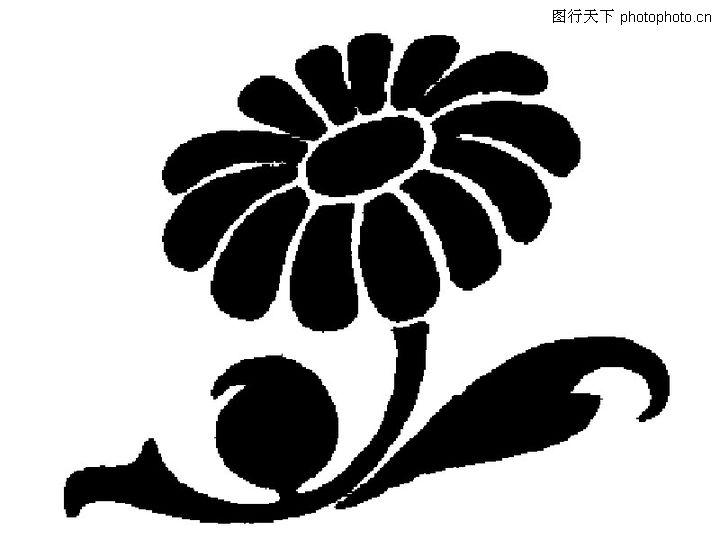 手抄报花边古典
