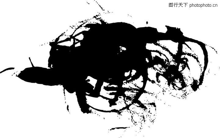 别墅0197-天下图-图库艺术图片-简金碧芫恒大笔刷笔刷笔画莱图片
