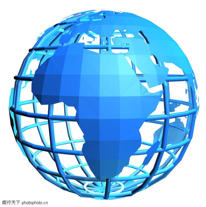 地球运动知识结构示意图