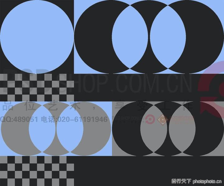 图形花纹背景,分层花纹,黑色 阴影 叠加,图形花纹背景0044