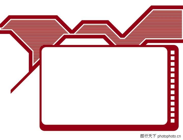 边框悍将,拿来大师小品王,简单 线条 构图,边框悍将0071