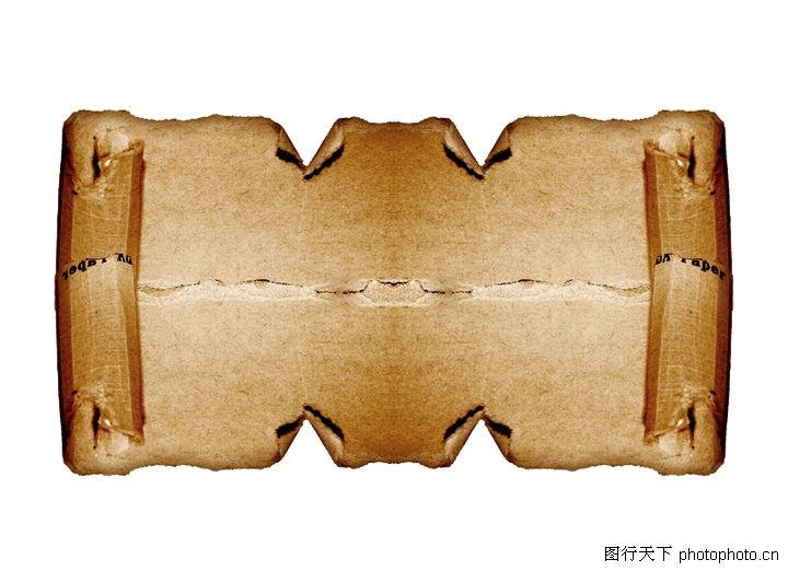 边框悍将,拿来大师小品王,羊皮纸 陈旧 裂口,边框悍将0162