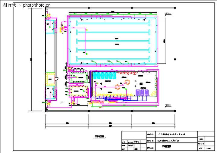 工程设计资料施工图及模型图,国内建筑设计案例,工程设计资料施工图及模型图0148