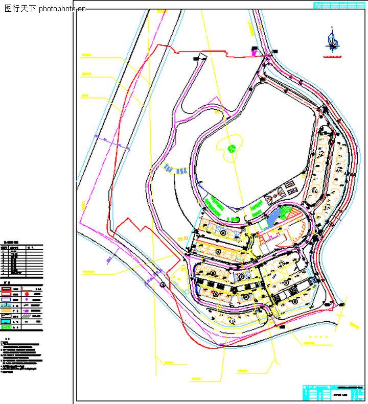 工程设计资料施工图及模型图,国内建筑设计案例,工程设计资料施工图及模型图0207