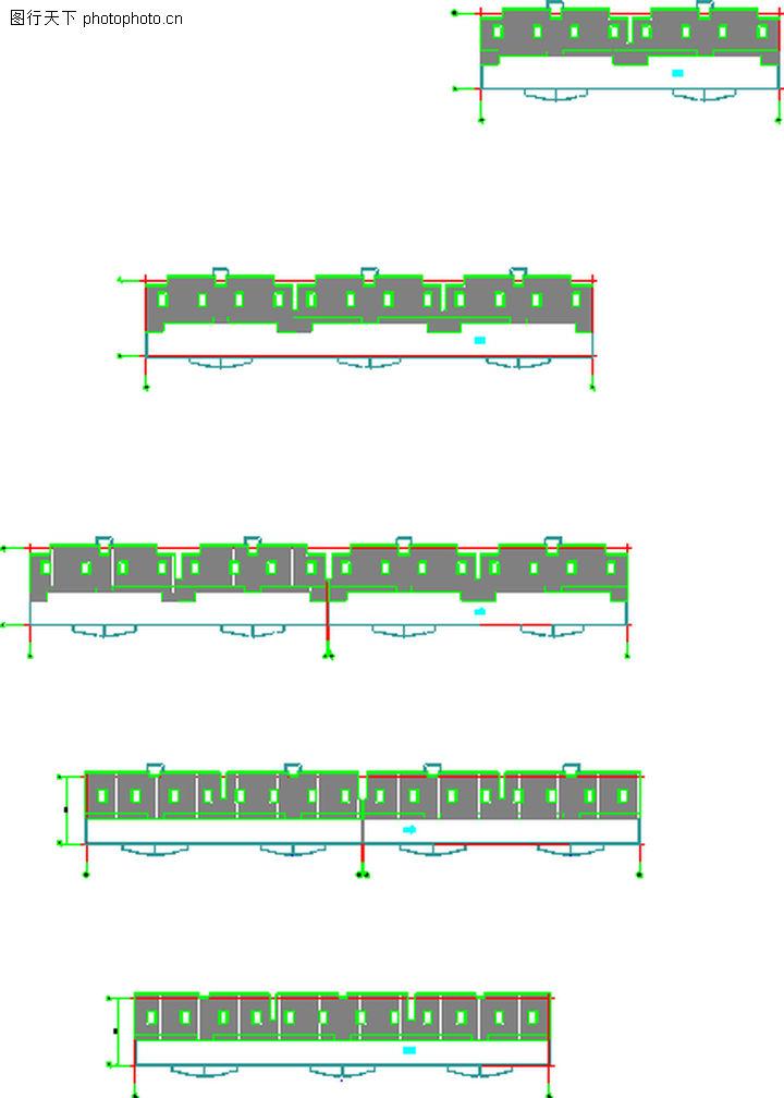 昆明银苑花园,国内建筑设计案例,昆明银苑花园0001