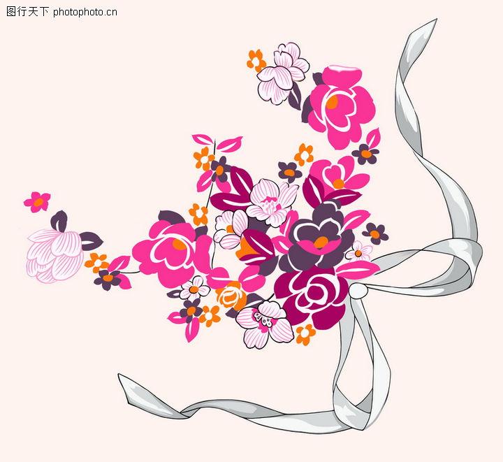 硬彩带蝴蝶结折法图解