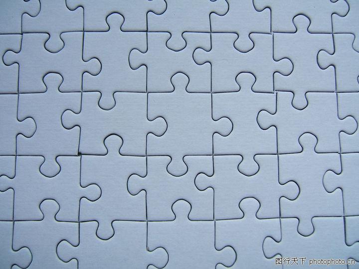概念拼图,创意概念,概念拼图0030