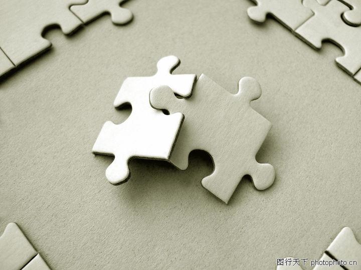 概念拼图,创意概念,概念拼图0039