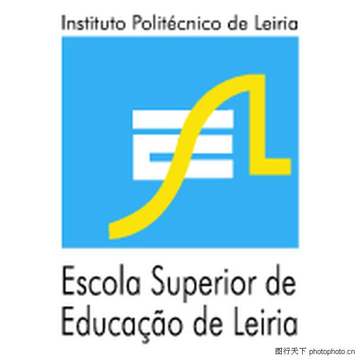 全球教育培训机构标志设计0292