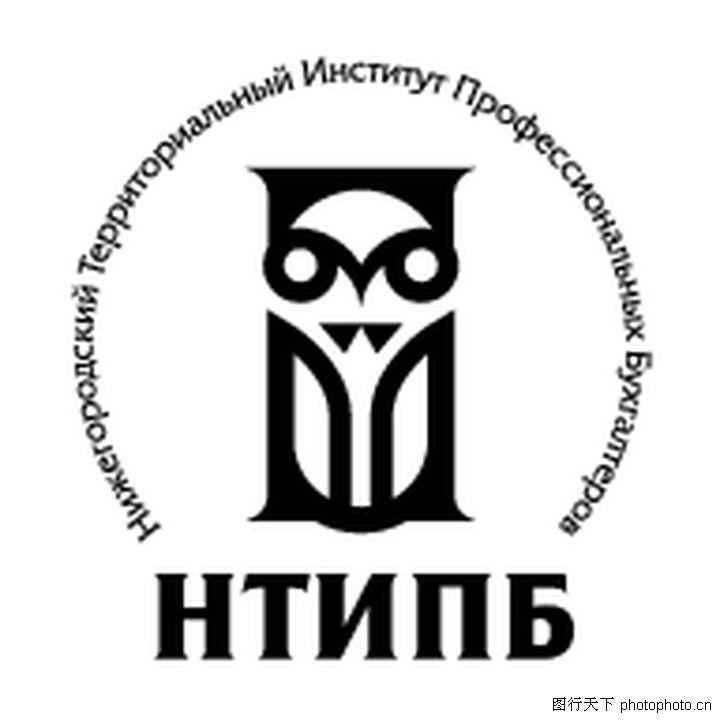 全球教育培训机构标志设计0597