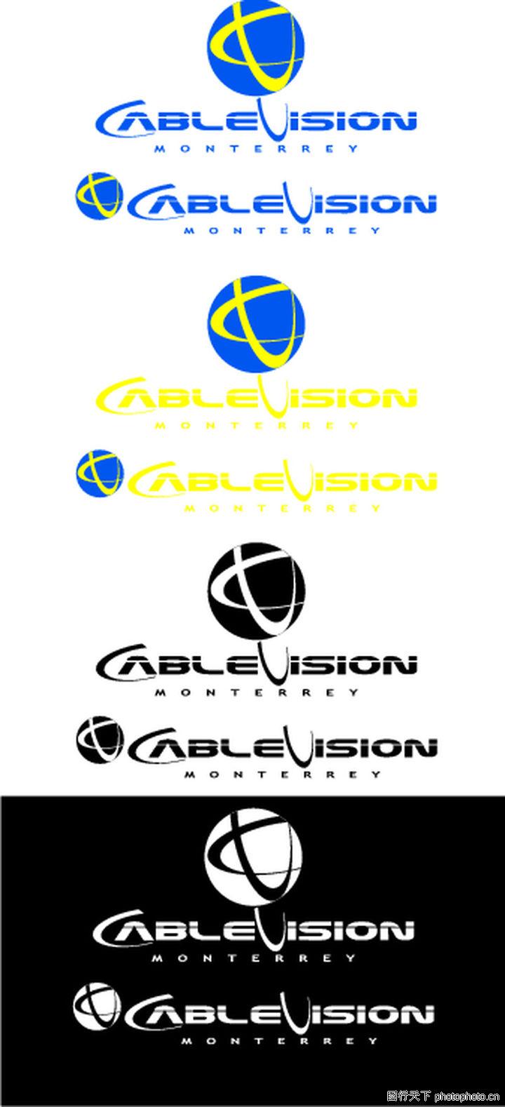 搭配logo