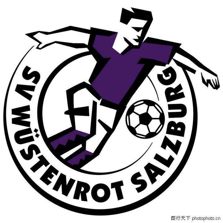 足球队及足球职业联赛相关标志,LOGO专辑,足球队及足球职业联赛相关标志0780