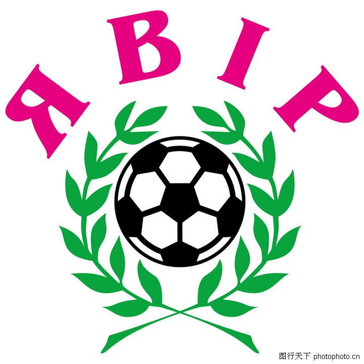 足球队及足球职业联赛相关标志,LOGO专辑,足球队及足球职业联赛相关标志0785