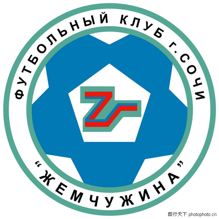 足球队及足球职业联赛相关标志,LOGO专辑,足球队及足球职业联赛相关标志0796