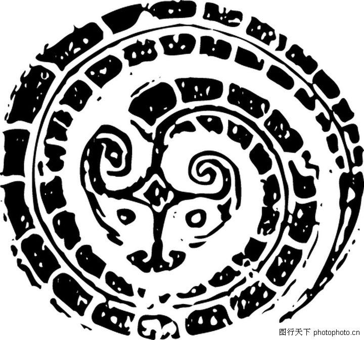 首页 矢量图库 中国古图案 商周时代 >>商周时代1255.