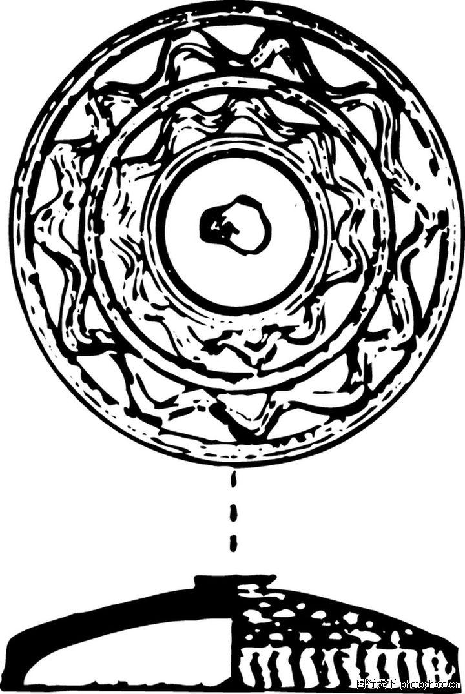 首页 矢量图库 中国古图案 春秋战国 >>春秋战国1164.