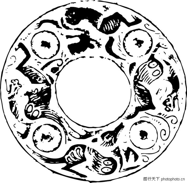 首页 矢量图库 中国古图案 秦汉时代 >>秦汉时代1185.