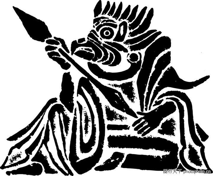 首页 矢量图库 中国古图案 魏晋南北朝 >>魏晋南北朝1137.