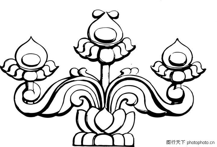 魏晋南北朝,中国古图案,魏晋南北朝1401