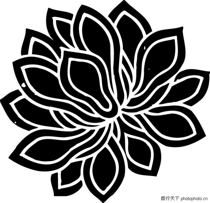 清代,中国古图案,清代2744