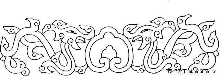 简笔画 设计 矢量 矢量图 手绘 素材 线稿 720_252