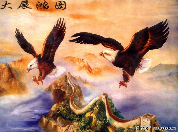 经典古画,中国古典画,经典古画0017