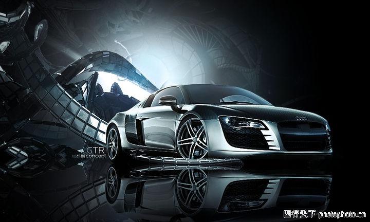 上传图片_车0049-精品广告设计图-精品广告设计图库-黑色 炫酷 豪华
