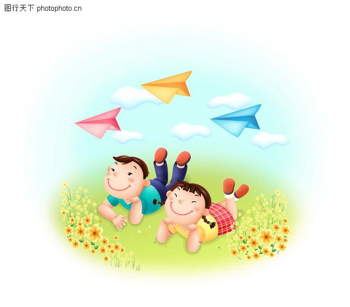 梦想儿童0068 梦想儿童图 人物图库