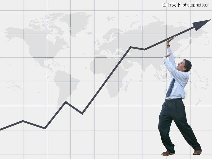 统计图形,金融,增长 速度 趋缓,统计图形0072