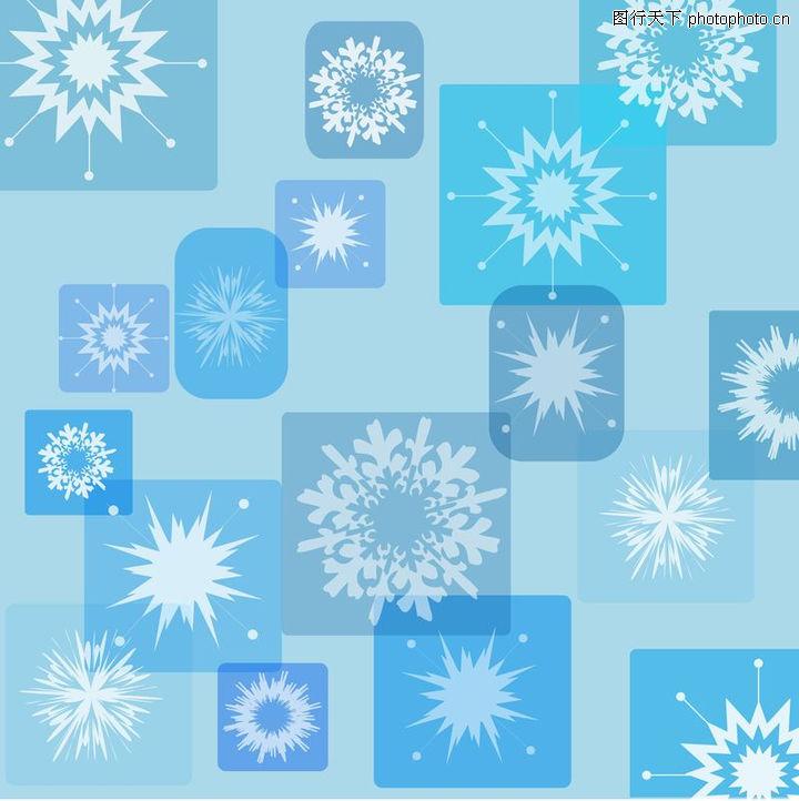 首页 设计图库 底纹背景 雪花元素 >>雪花元素0007.