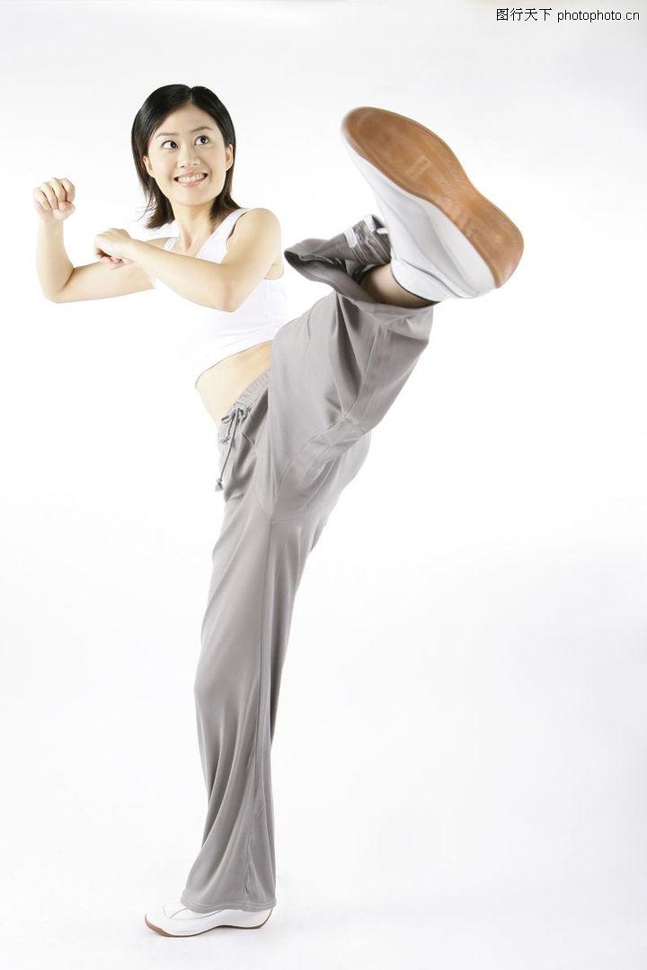 踢脚舞步骤解析图