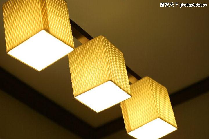 吊灯空间结构图片