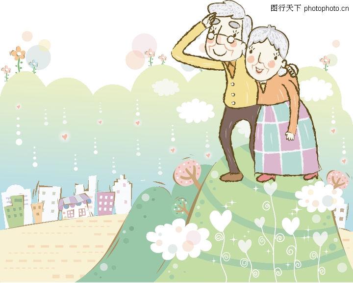 长街旧人情侣头像