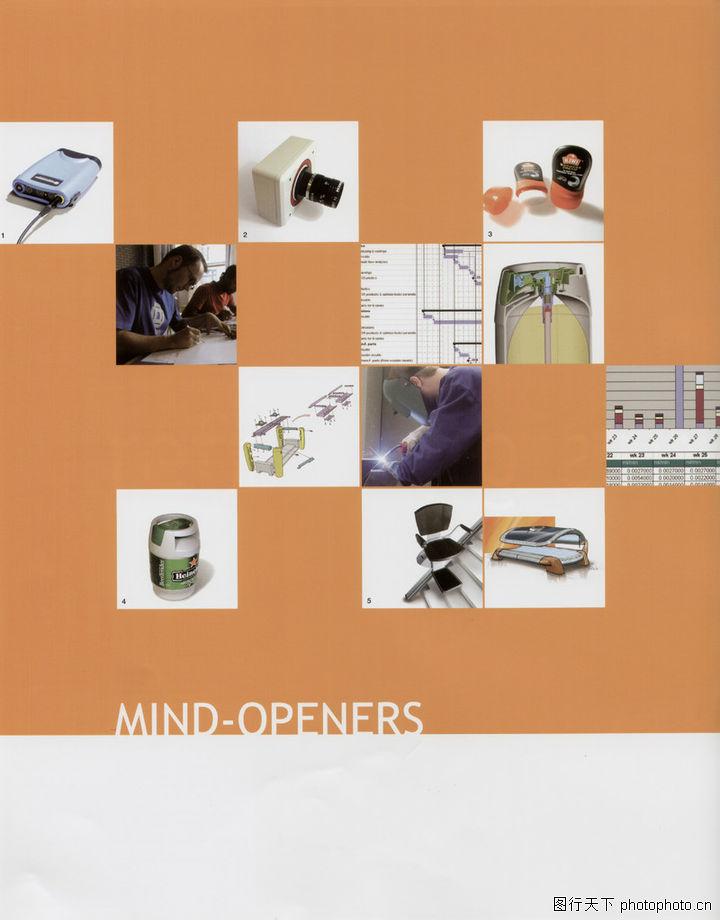荷兰设计年鉴,2008全球广告年鉴,荷兰设计年鉴0765