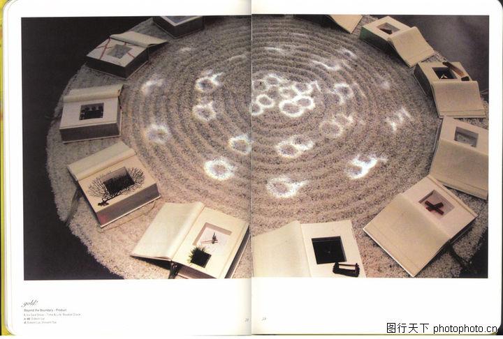香港亚太设计双年展,2008全球广告年鉴,香港亚太设计双年展0020