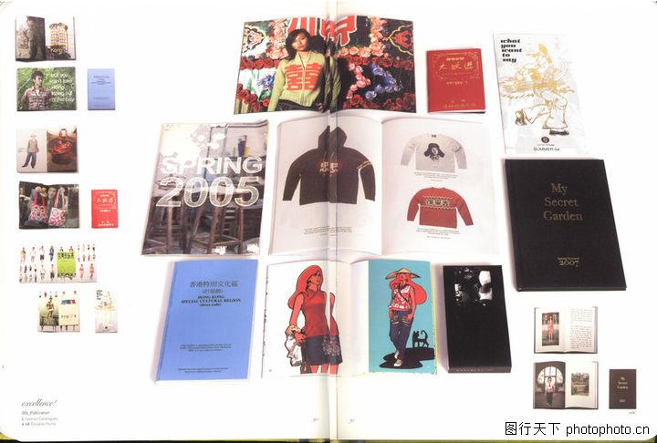 香港亚太设计双年展,2008全球广告年鉴,香港亚太设计双年展0030