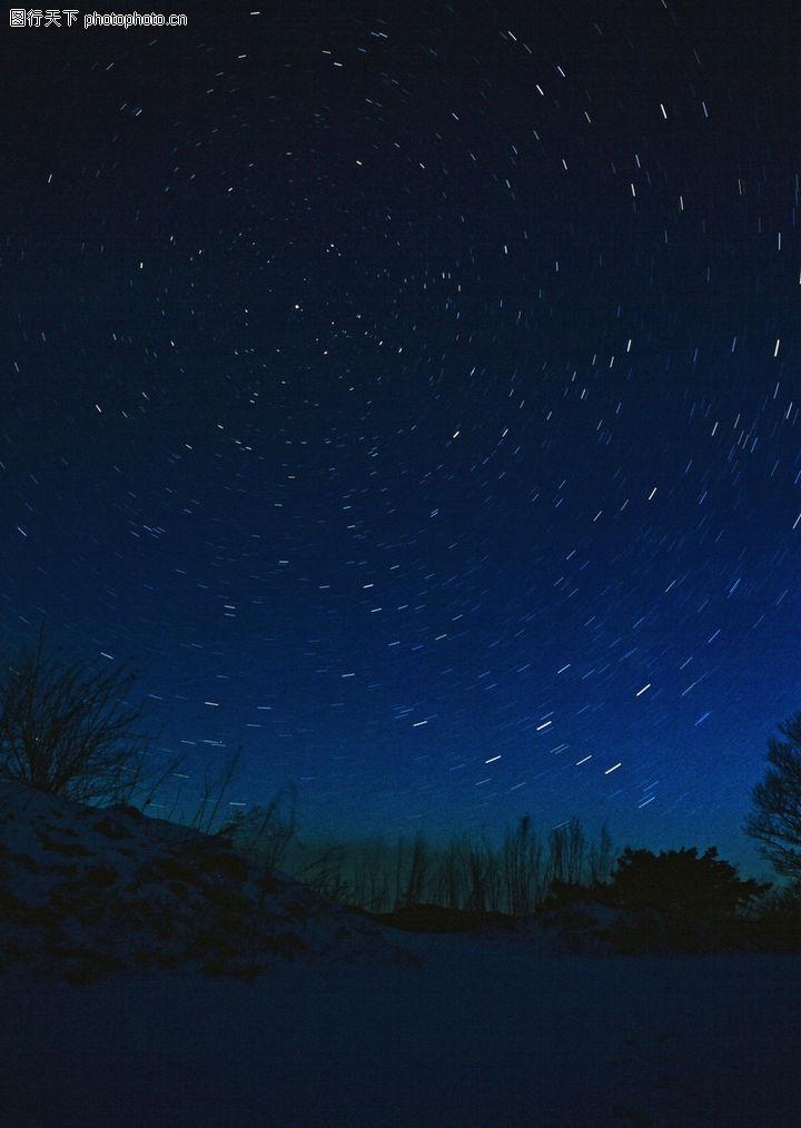 自然风景,严酷 太阳系 宇宙,星