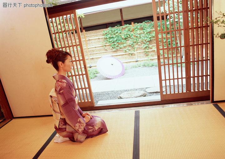 生活方式 日本家居