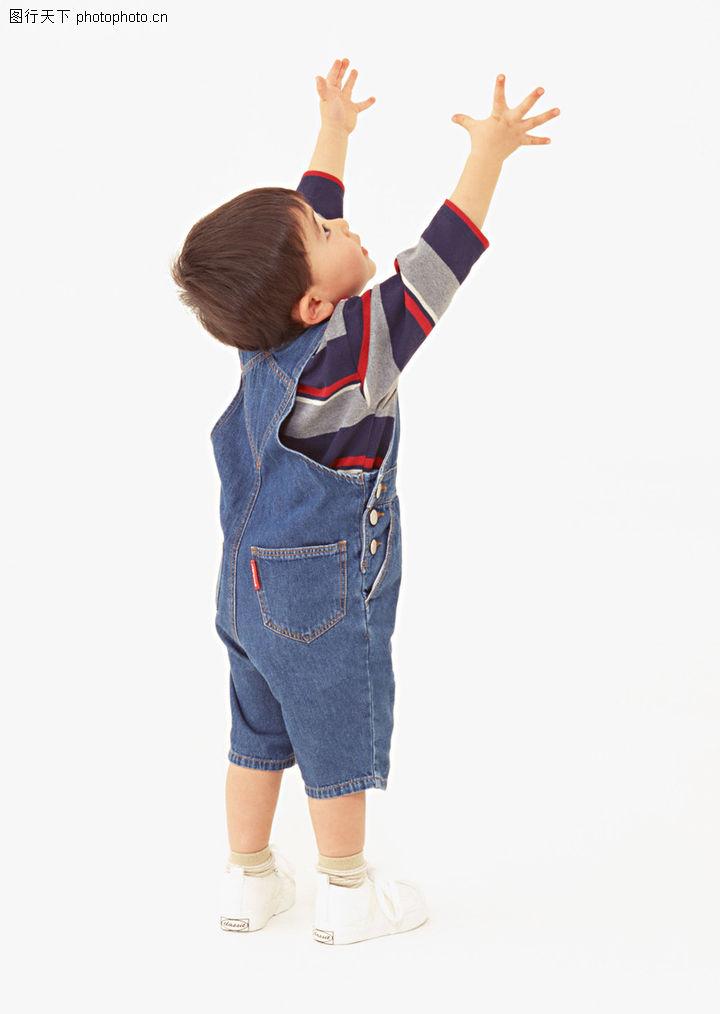 儿童特写,儿童,儿童图片 休闲装 张开小手,儿童特写0059